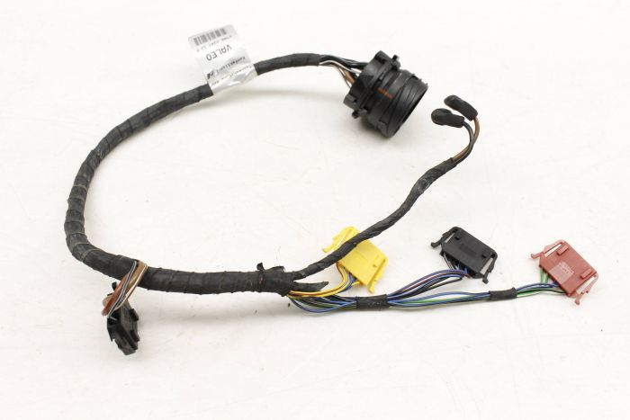 Vw Eurovan Ac / Air Conditioner / Fan Wiring Harness 7D1972299Wolf Auto Parts.com
